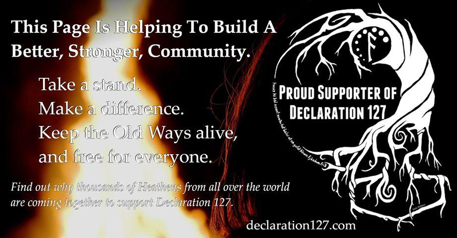 declaration127